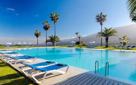 Hotel Las Águilas 4*