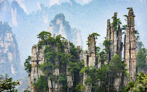 Paisajes de Avatar