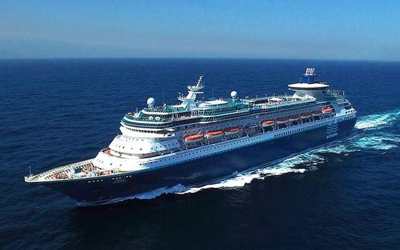 Noruega Bergen - Crucero Fiordos del Norte desde 850,00 €