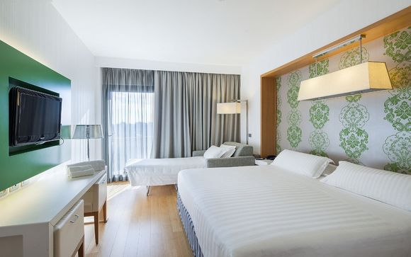 Hotel Midas 4*