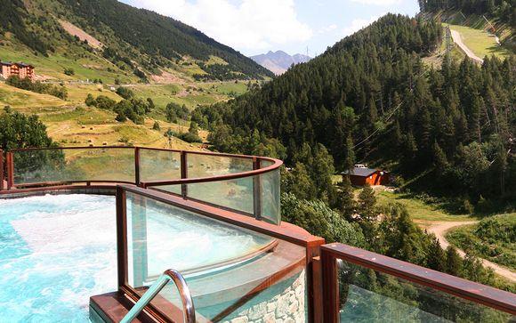 Andorra Soldeu - Sport Hotel Village 4* desde 113,00 €