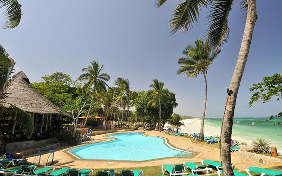 Hotel Baobab Beach Resort 4*