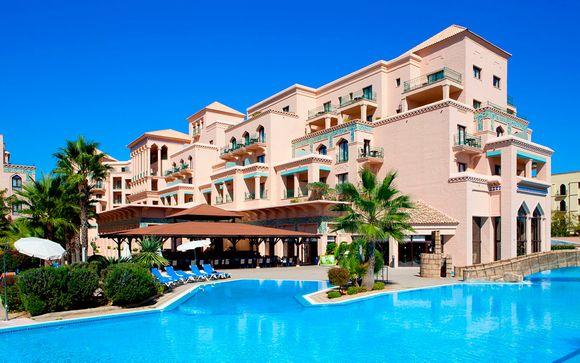 Playacanela Hotel 4*