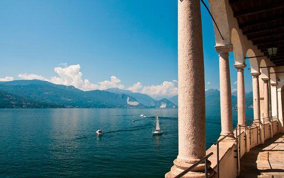Lago Maggiore te espera