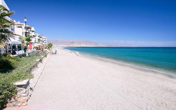Almería te espera