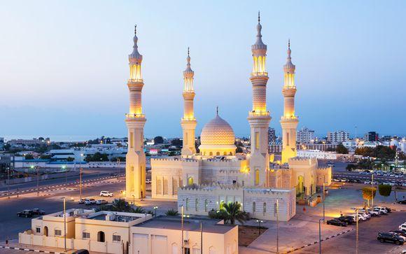 Ras Al Khaimah te espera