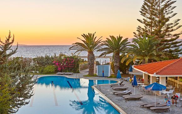Grecia Kos - Ammos Resort 4* desde 125,00 €