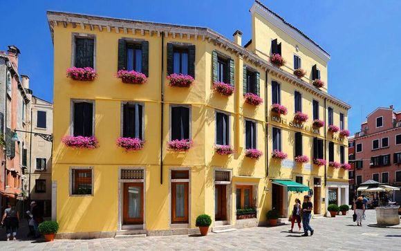 Hotel Santa Marina 4*