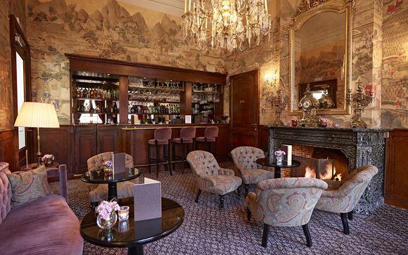 Hotel De Tuilerieën 4*