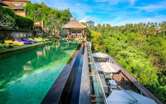 Indonesia Nusa Dua - Bali y Gili Trawangan desde 1.722,00 €