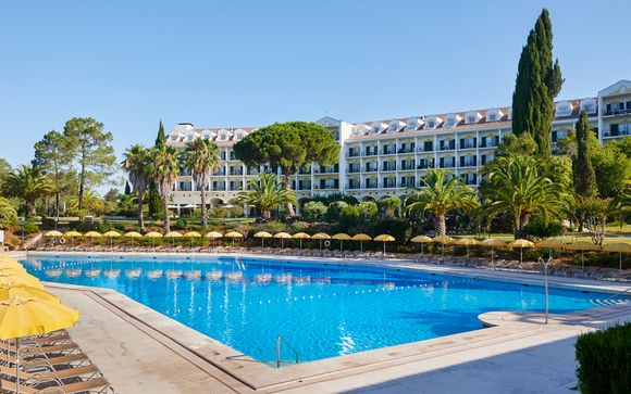Portugal Portimao - Penina Hotel &amp Golf Resort 5* desde 92,00 €