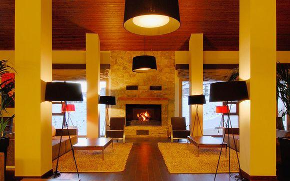Hotel Real Golf & Spa Badaguás 4*