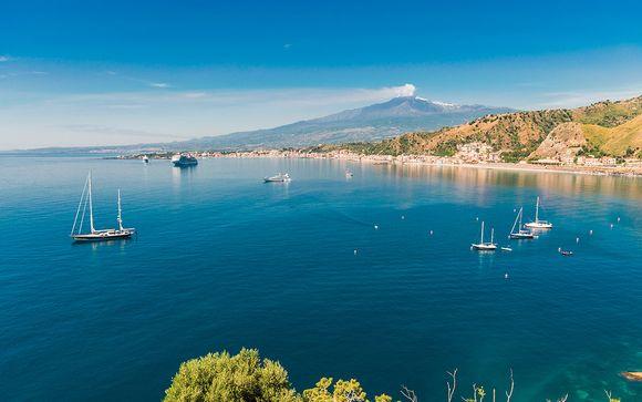 Escapada de invierno a Sicilia