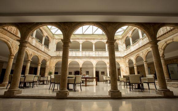 Palacio del Infante Don Juan Manuel Hotel Spa 4*