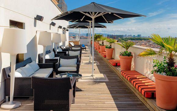 Hotel H10 Montcada 4*