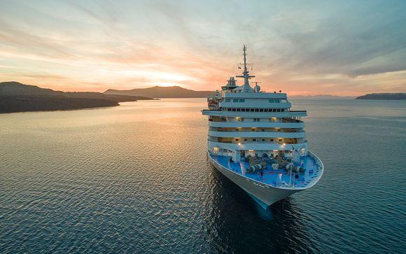 Vacaciones en el mar, excursiones, con vuelos