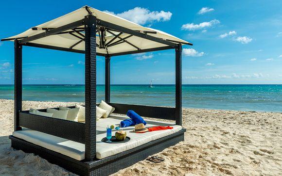 Ocean Riviera Paradise Eden by the Beach 5*