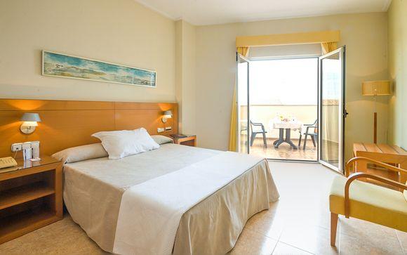 Hotel Traíña 4*