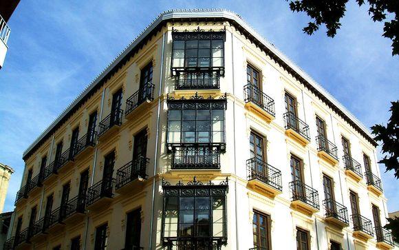 Hotel Casa de la Trinidad 4*