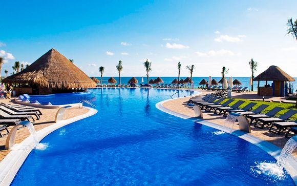 Ocean Coral & Turquesa All Inclusive 5* by H10