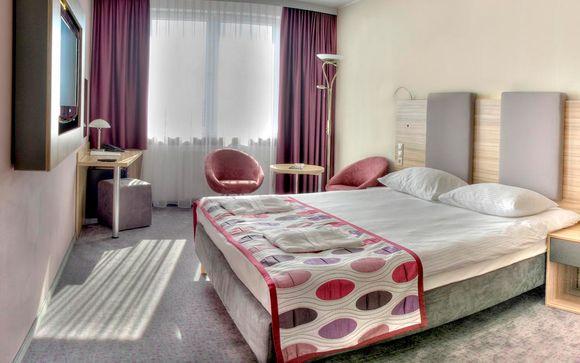 Hotel Galaxy 4*