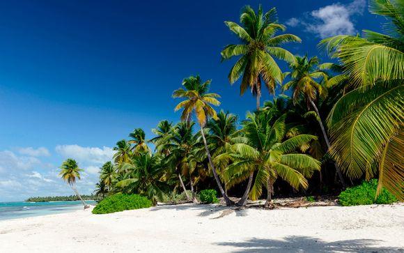 República Dominicana Punta Cana - Memories Splash Punta Cana 4* desde 828,00 €