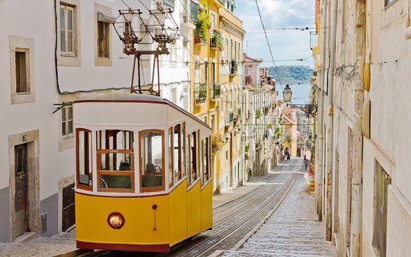Portugal Lisboa - Olaias Park Hotel 4* desde 75,00 €