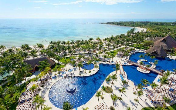 México Riviera Maya - Resort Barceló Maya Beach 5* desde 813,00 €