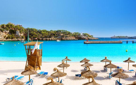 Palmanova - Hotel Fergus Bermudas 4*