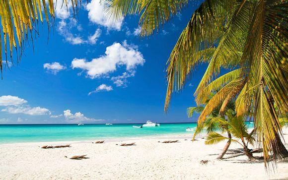 Punta Cana te espera