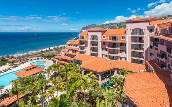 Portugal Funchal - Verano en Madeira desde 804,00 €