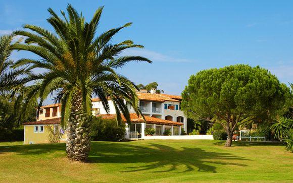 Francia Port Grimaud - Aparthotel Soleil Vacances / Port Grimaud desde 99,00 €