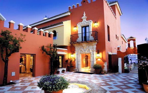 Apartamentos Los Jándalos Vistahermosa 4*