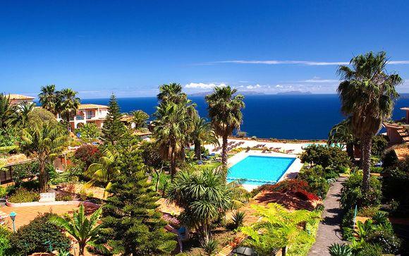 Quinta Splendida Wellness & Botanical Garden 4*
