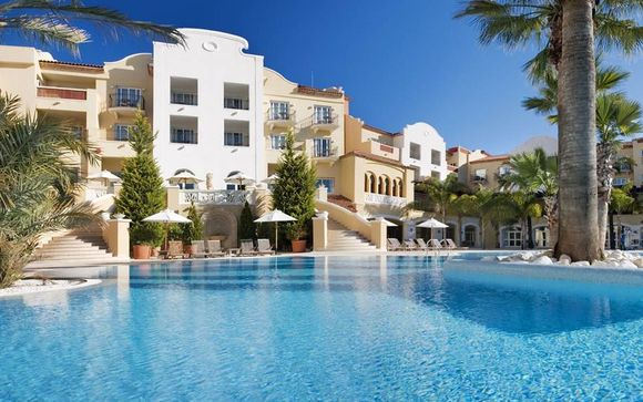 Denia - Hotel Denia La Sella Golf Resort & Spa 5*