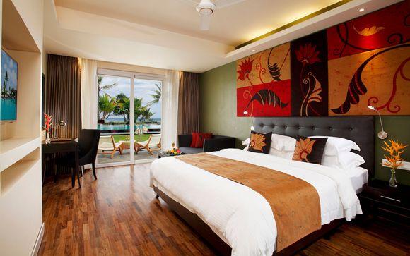 Centara Ceysands Resort & Spa 5*