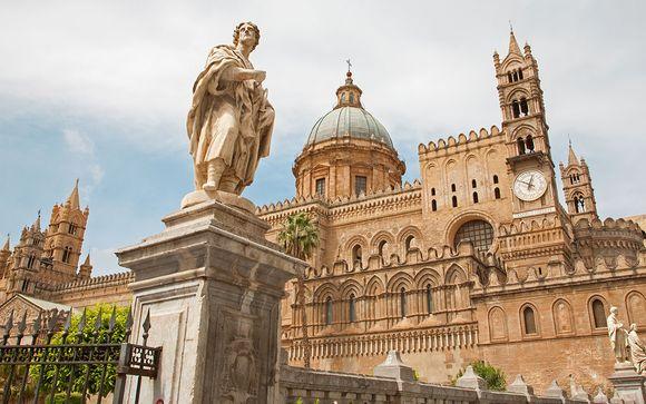 Itinerario en Sicilia