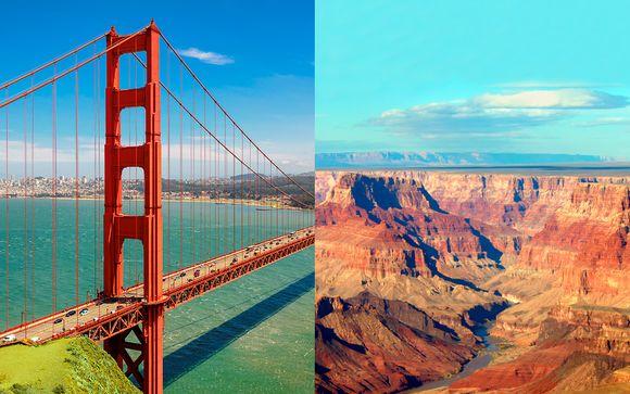 Estados Unidos Los Angeles - Costa Oeste desde 2.595,00 €
