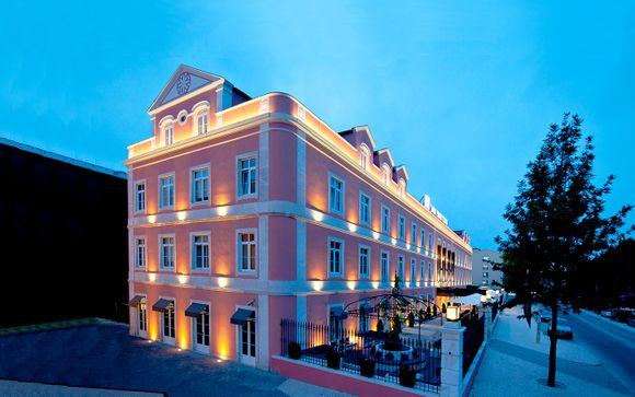 SANA Silver Coast Hotel 4*