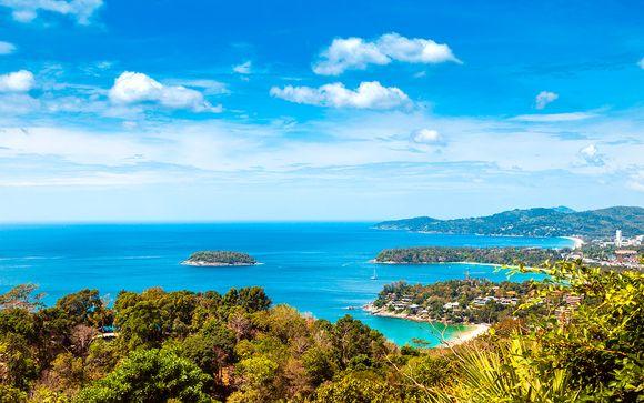 La bella Tailandia te espera