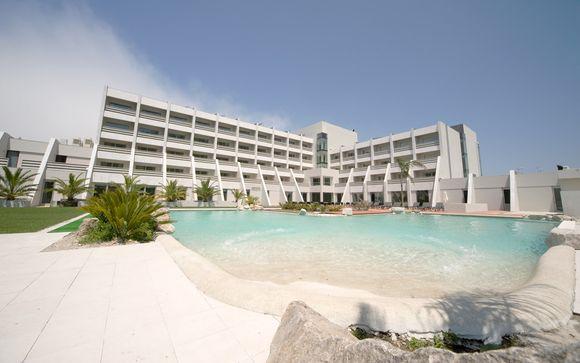 Hotel Porta do Sol 4*