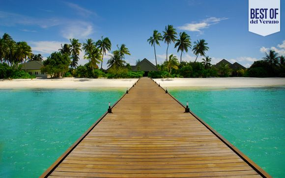 Maldivas Meedhoo - Canareef Resort Maldives 4* desde 874,00 €