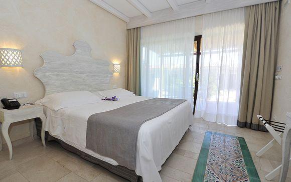 Paradise Resort & Spa 5*