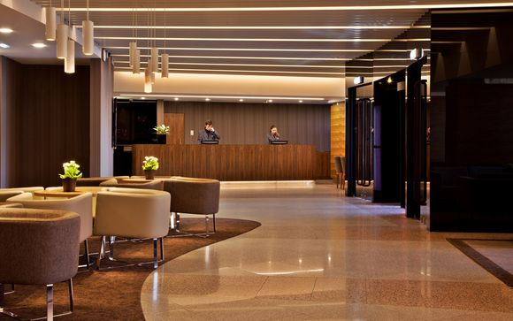 Olaias Park Hotel 4*