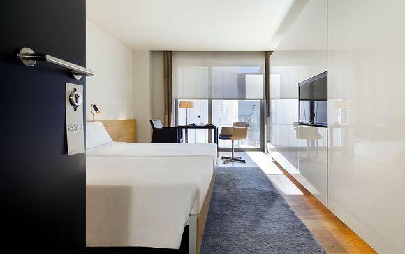 Hotel Omm 5*