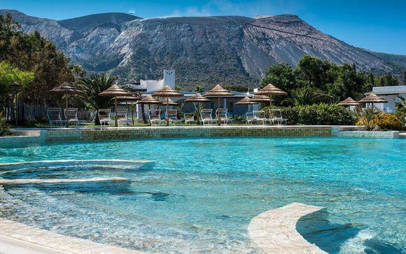 Mari del Sud Resort 4*