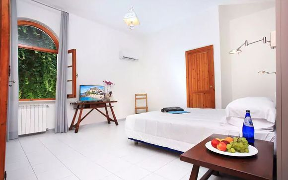Hotel Meli