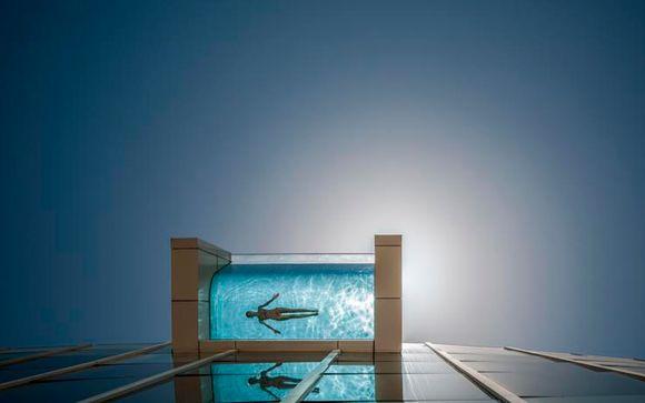Emiratos Árabes Unidos Dubái - Intercontinental Festival City 5* desde 194,00 €