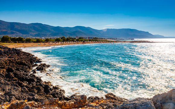 Ammos Beach Resort 5* - Solo Adultos