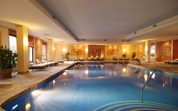 Hotel Son Caliu Spa Oasis 4* SUP